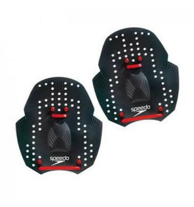 SPEEDO Power paddle лопатки для плавания