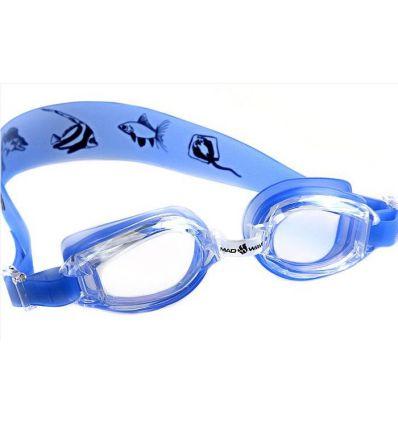 Очки для плавания детские Coaster kids