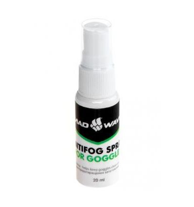 Спрей против запотевания Antifog Spray, 20ml