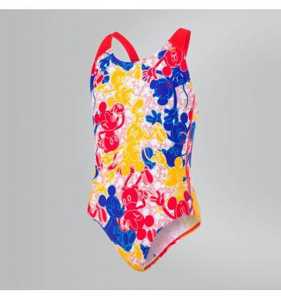 Купальник SPEEDO Disney Mickey Mouse Allover Swimsuit