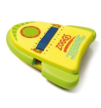 Доска-жилет для плавания детская ZOGGS Jet Pack 3 в 1