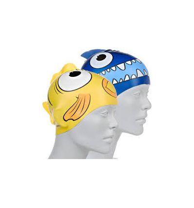 Шапочка детская Speedo Sea Squad Character Cap