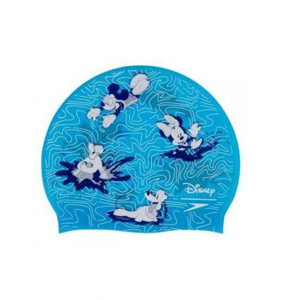 Шапочка для плавания детская Disney Junior Print Cap Mickey