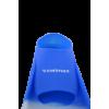 Ласты силиконовые Swimax короткие