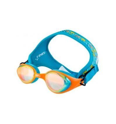 Очки для плавания детские Finis Frogglez