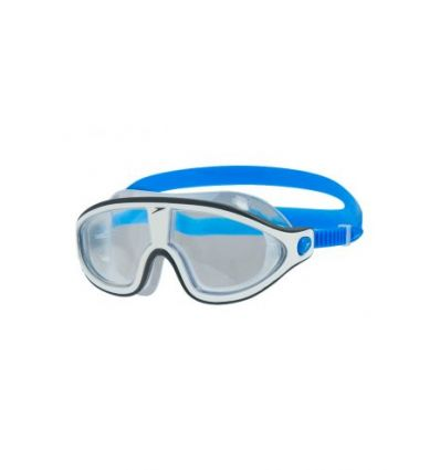 Очки-маска для плавания Speedo Biofuse Rift, синий