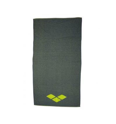 Полотенце хлопковое Arena Beach 2-way Towel