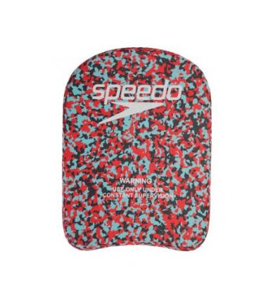 Доска для плавания Speedo Kick Board Multi Red