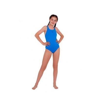Купальник слитный детский Speedo Junior Essential Endurance+ Medalist Swimsuit
