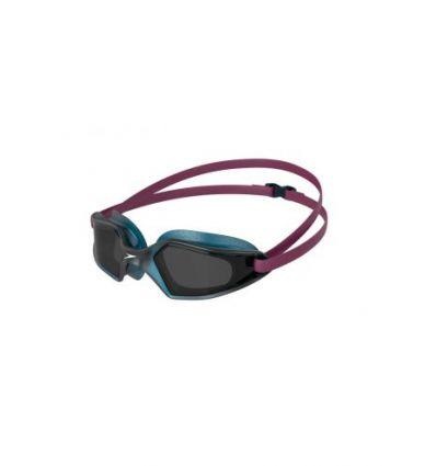Очки для плавания Speedo Hydropulse Smoke