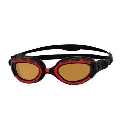 Очки для плавания ZOGGS Predator Flex Polarized Ultra