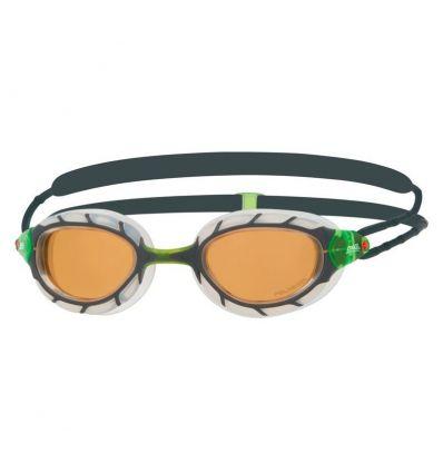 Очки для плавания ZOGGS Predator Polarized Ultra
