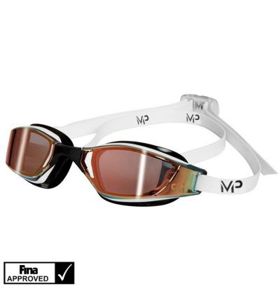 Очки для плавания XCeed MP Mirror