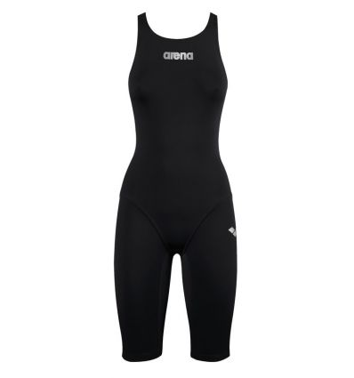 Powerskin ST Full Body Short Leg Open