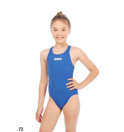 Купальник детский Solid Swim Tech Jr