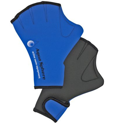 Перчатки для плавания Swim Gloves