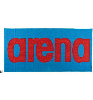 Arena Logo Towel