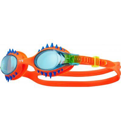 Очки для плавания детские TYR Kids' Swimple Spike