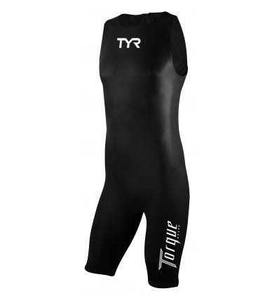 Гидрокостюм TYR Men's Torque Elite Swimskin