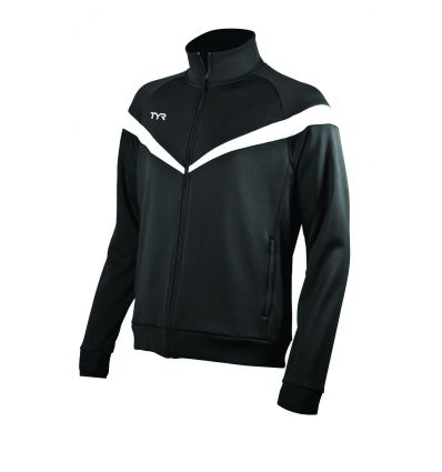 Куртка спортивная TYR Men'S Freestyle Warm-Up Jacket