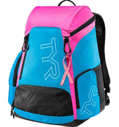 Рюкзак TYR Alliance 30L Backpack PINK