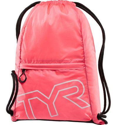 Рюкзак-мешок TYR Drawstring Backpack