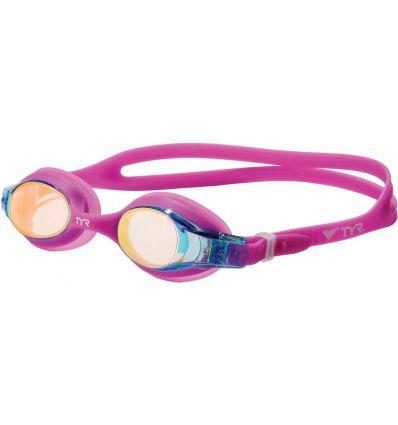 Очки для плавания TYR Swimples Mirrored