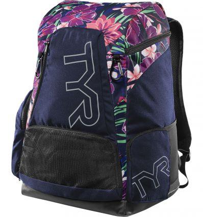 Рюкзак TYR Alliance 45L LAVA Backpack