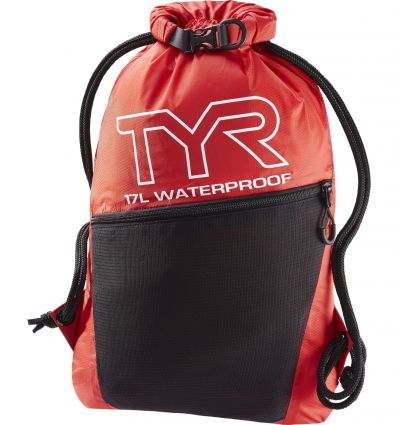 Рюкзак-мешок водонепронецаемый TYR Alliance Waterproof Sack Pack