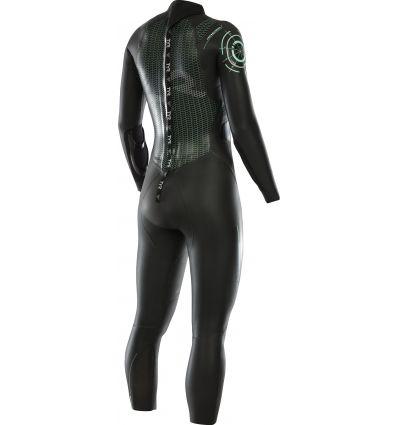 Гидрокостюм TYR Wetsuit Female Hurricane Cat 3
