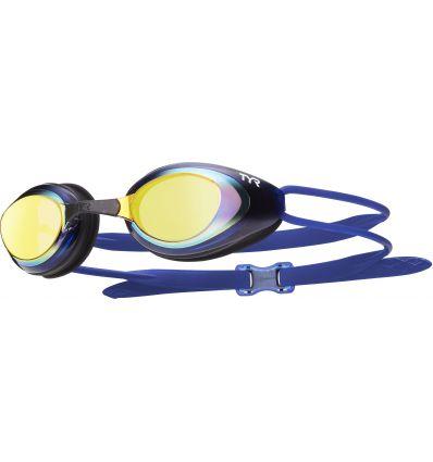 Очки для плавания TYR Black Hawk Racing Polarized