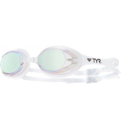 Очки для плавания TYR Femme T-72 Ellipse Mirrored