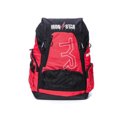 Рюкзак TYR Alliance 45L Backpack IRONSTAR