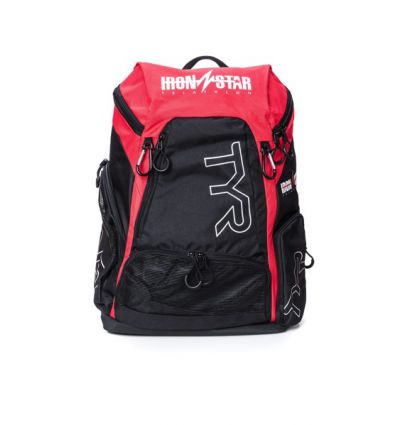 Рюкзак TYR Alliance 30L Backpack IRONSTAR