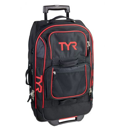 Сумка на колесах маленькая TYR Carry-On Wheel Luggage