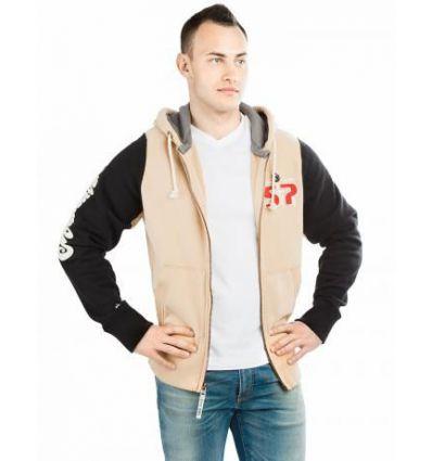 Спортивная толстовка куртка STP MadWave