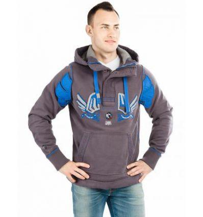 Спортивная толстовка куртка MW