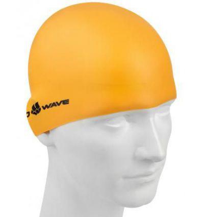Силиконовая шапочка для плавания Intensive Big