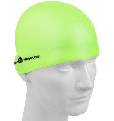 Силиконовая шапочка для плавания Light BIG MadWave