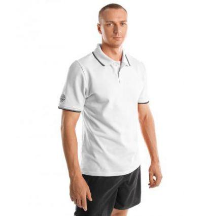 Спортивная футболка SOLIDS Men Polo