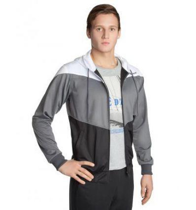 Спортивная толстовка куртка PROS