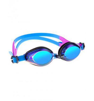 Тренировочные очки для плавания AQUA Rainbow