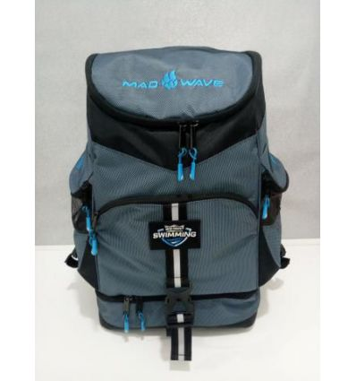 Рюкзак сумка для бассейна MAD TEAM