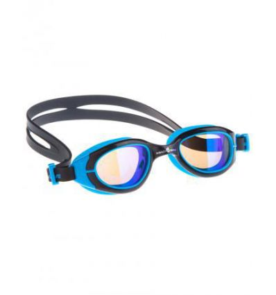 Тренировочные очки для плавания SUN BLOKER Junior MadWave
