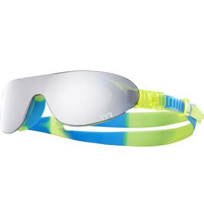 Очки для плавания TYR Kids Swimshades Mirrored