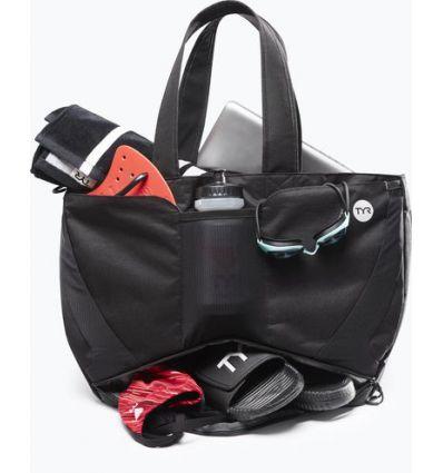 Сумка TYR Alliance Tote Bag 30L
