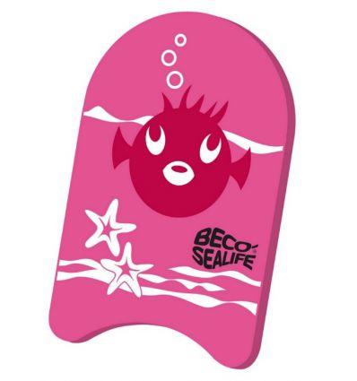 Доска для плавания детская Beco