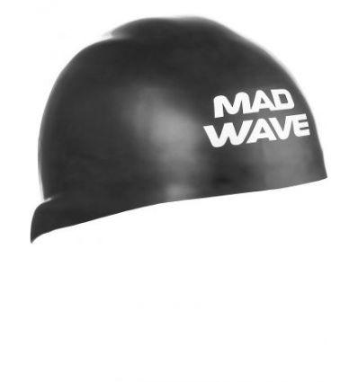 Силиконовая шапочка для плавания D-CAP
