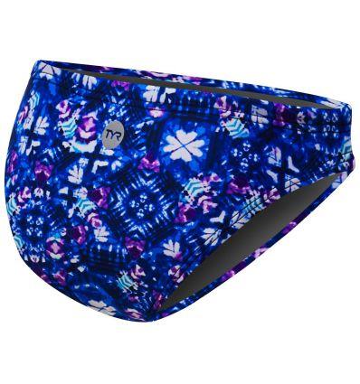 Плавки TYR Santa Cruz Blake Mini Bikini Bottom