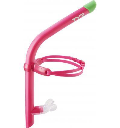 Трубка для плавания TYR Ultralite Snorkel 2.0